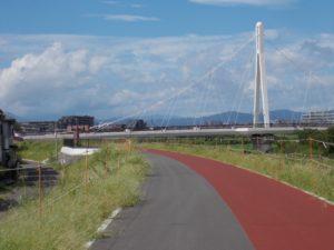 リハビリライド-ふれあい橋