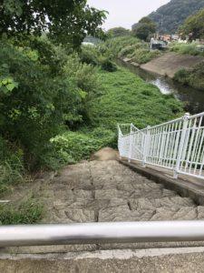 平塚市 道に迷う