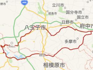 リハビリライド-map