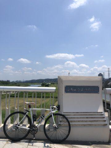 四谷橋とNeoPRIMATO