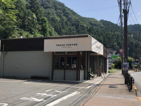 TAKAO COFFEE