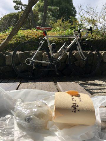 季節の移り変わり-NeoPRIMATO-19-大福とかち栗-山田屋