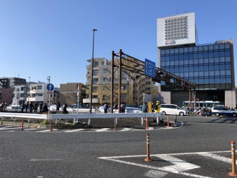 乗り初めと張り初め-01-箱根駅伝
