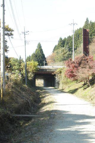 鉄道遺産 アプトの道を歩く-23