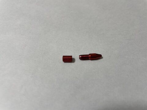ブレーキワイヤーの交換 - NeoPRIMATO-カンパニョーロ-11